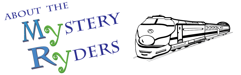 About the Mystery Ryders