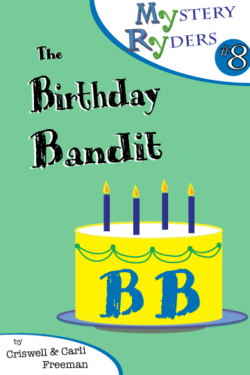 The Birthday Bandit