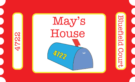 May's House