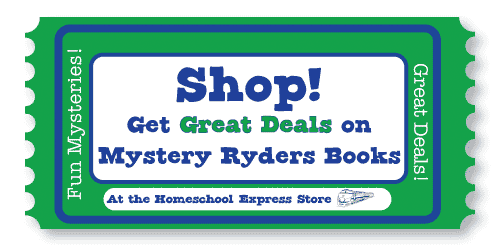 Shop for Mystery Ryders Books